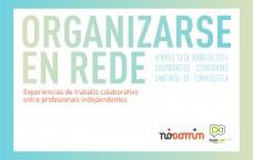 Organizarse en rede